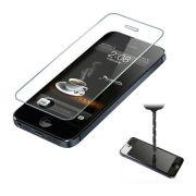 Película Fosca de Vidro temperado Premium Glass para iPhone 5 / 5S