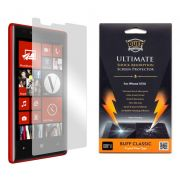 Película Protetora Ultimate Shock Ultra resistente para Nokia Lumia 720