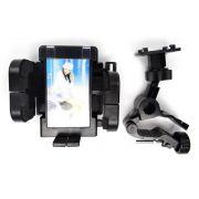 Suporte de Smartphones Universal para Bike e Motos