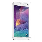 Película Transparente para Galaxy Note 4