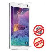 Kit 2 Películas Pro Foscas para Samsung Galaxy Note 4