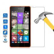 Película de Vidro Temperado Premium para Microsoft Lumia 540