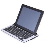 Teclado Bluetooth Dock para Tablets e Ipad
