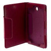 Capa para Tablet para Samsung Galaxy Tab A SM-350 - Cor Rosa