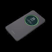 Flip Cover para Zenfone 2 Laser 6 Preta - Acessórios Asus