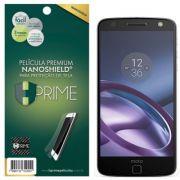 Película Premium HPrime Motorola Moto Z Play - NanoShield