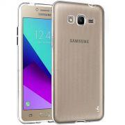 Capa Anti Impacto Transparente para Samsung Galaxy J2 Prime