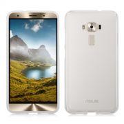 Capa Anti Impacto Asus Zenfone 3 Laser ZC551KL 5.5  - Cor transparente