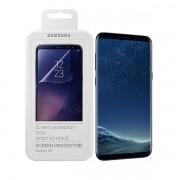 kit 2 Películas Protetora Premium Curvada Samsung Galaxy S8 Plus - Original Samsung -  Cobre a parte curva da tela