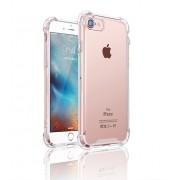 Capa Fusion Shell Anti-Impacto Premium para iPhone 6 (4.7) 6/6S - Cor Transparente