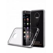 Capa TPU Transparente para Motorola Moto Z2 Play