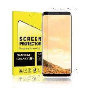Película Nano Flex 5d Galaxy S8 - Cobre Curva Da Tela
