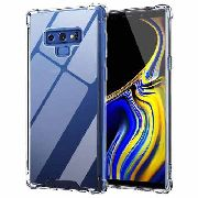 Case + Película Vidro Cola Líquida Uv Galaxy Note 9