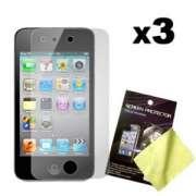 Película Protetora de tela para Apple iPod touch 4G