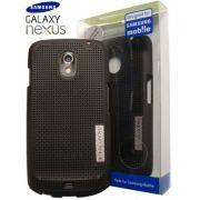 Capa Mash para Samsung Galaxy X GT-I9250 - Original - Cor Preta
