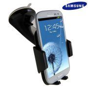 Kit Suporte veicular para Smartphones 4 a 5.7´ -  Samsung - Original Samsung