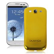 Tampa da Bateria para Samsung Galaxy S III i9300 - Cor Dourada