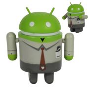 Boneco Android - Toy Art -  Worker