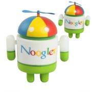 Boneco Android - Toy Art - Noogler