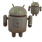 Boneco Android - Toy Art - GD-927