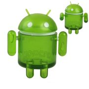 Boneco Android - Toy Art - Greeneon