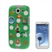 Capa Personalizada série Signo para Samsung Galaxy S3 S III i9300 - Signo Sagitário