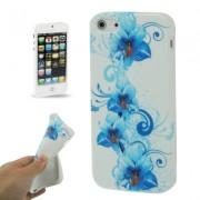 Capa Personalizada Flores para Apple iPhone 5