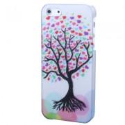 Capa Personalizada Árvore da Vida para Apple iPhone 5