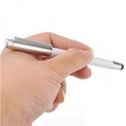Caneta Stylus 2 em 1 para Tablets e Smartphones