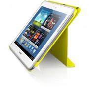 Capa estojo com suporte para Samsung Galaxy Note 10.1 N8000 - Samsung EFC-1G2NMECSTD- Cor Verde