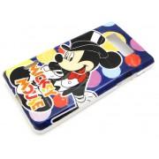 Capa personalizada Mickey Mágico para LG Optimus L7