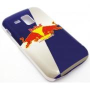 Capa personalizada RedBull para Samsung Galaxy S Duos S7562