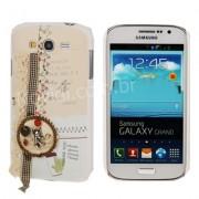 Capa Personalizada Desenhos para Samsung Galaxy Grand Duos I9082