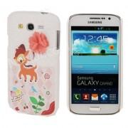 Capa Personalizada Desenhos Animados para Samsung Galaxy Grand Duos I9082