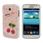 Capa Personalizada Desenhos 3D para Samsung Galaxy Grand Duos I9082