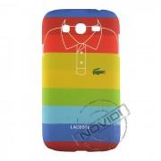 Capa colorida série roupas para Samsung Galaxy Grand Duos I9082
