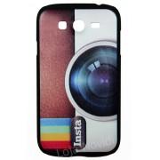 Capa personalizada Instagram para Samsung Galaxy Grand Duos I9082