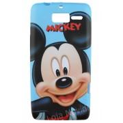 Capa personalizada Mickey para Motorola Razr i XT890
