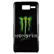 Capa Personaliza Monster Energy para Motorola Razr i XT890