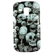Capa personalizada Caveiras Crânio para Samsung Galaxy S Duos S7562