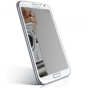 Película protetora espelhada para Samsung Galaxy Note II GT-N7100