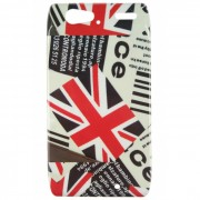 Capa Personalizada Britânica para Motorola RAZR XT910
