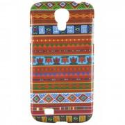 Capa colorida s�rie Tribo para Samsung Galaxy S4