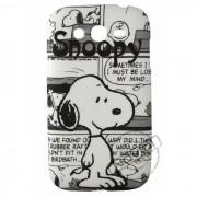 Capa Snoopy para Samsung Galaxy Grand Duos I9082