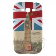Capa Personalizada UK e Big Ben para Samsung Galaxy Grand Duos I9082