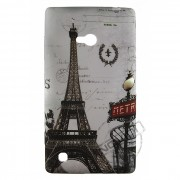 Capa Personalizada Torre Eiffel para Nokia Lumia 720
