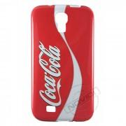 Capa Personalizada Coca-Cola para Samsung Galaxy S4