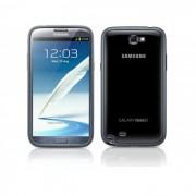 Capa Protetora Premium Samsung Galaxy Note 2 N7100  - Original Samsung - Cor Preta