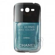Capa Personalizada Chanel Le Vernis Diwali para Samsung Galaxy Grand Duos i9082