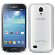 Capa Protetora Premium Samsung Galaxy S4 mini - Original Samsung - Cor Branco